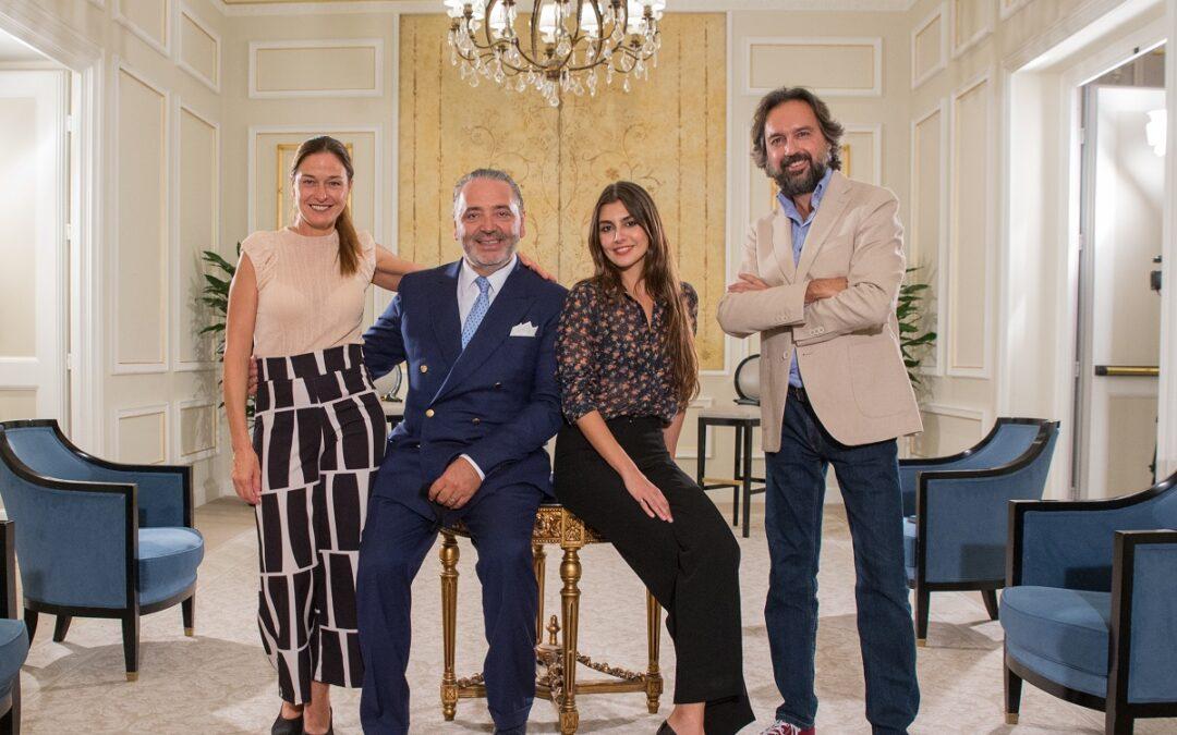 Talking Suite: il salotto italiano del turismo con Media Hotel Radio
