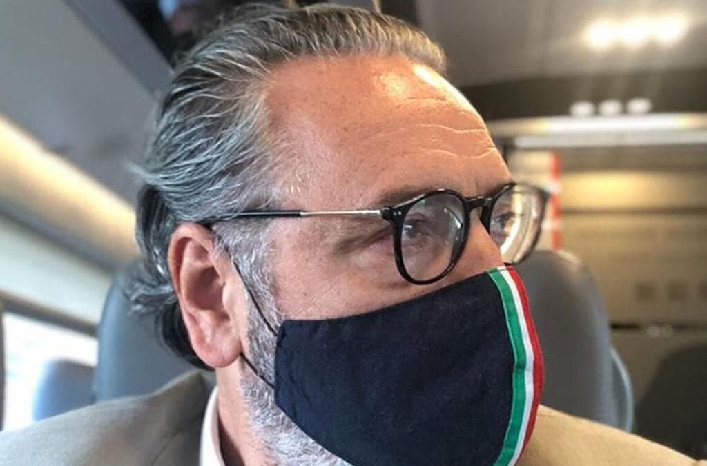 Viaggiare in treno e scoprire il turismo italiano